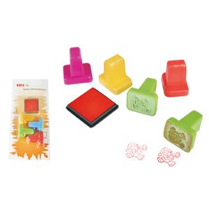 长方胶皮玩具平博注册 WZ-4220